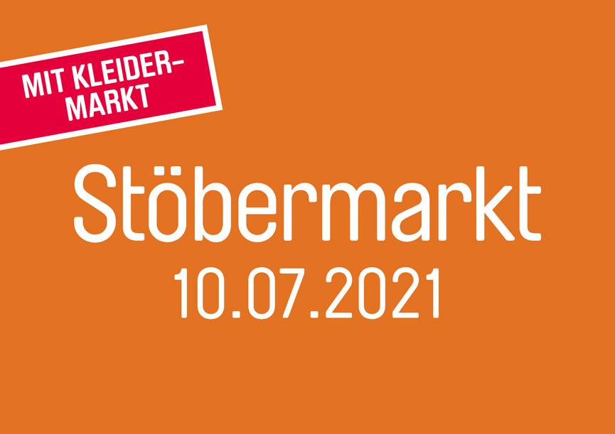 Stöberhaus Erfurt Stöbermarkt Termine